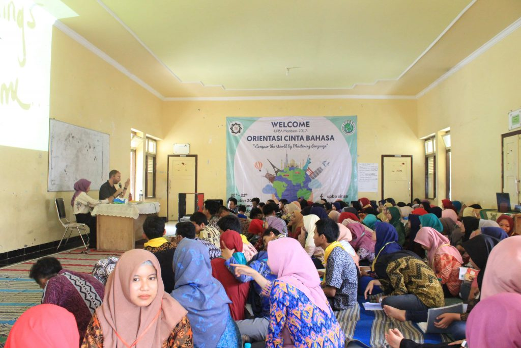 public speaking indonesia