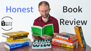 honest book review