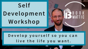 self development workshop