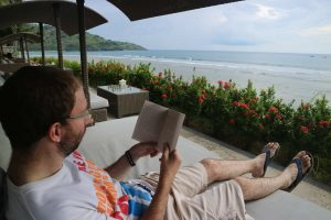 reading in Lombok Indonesia reasons why you should read