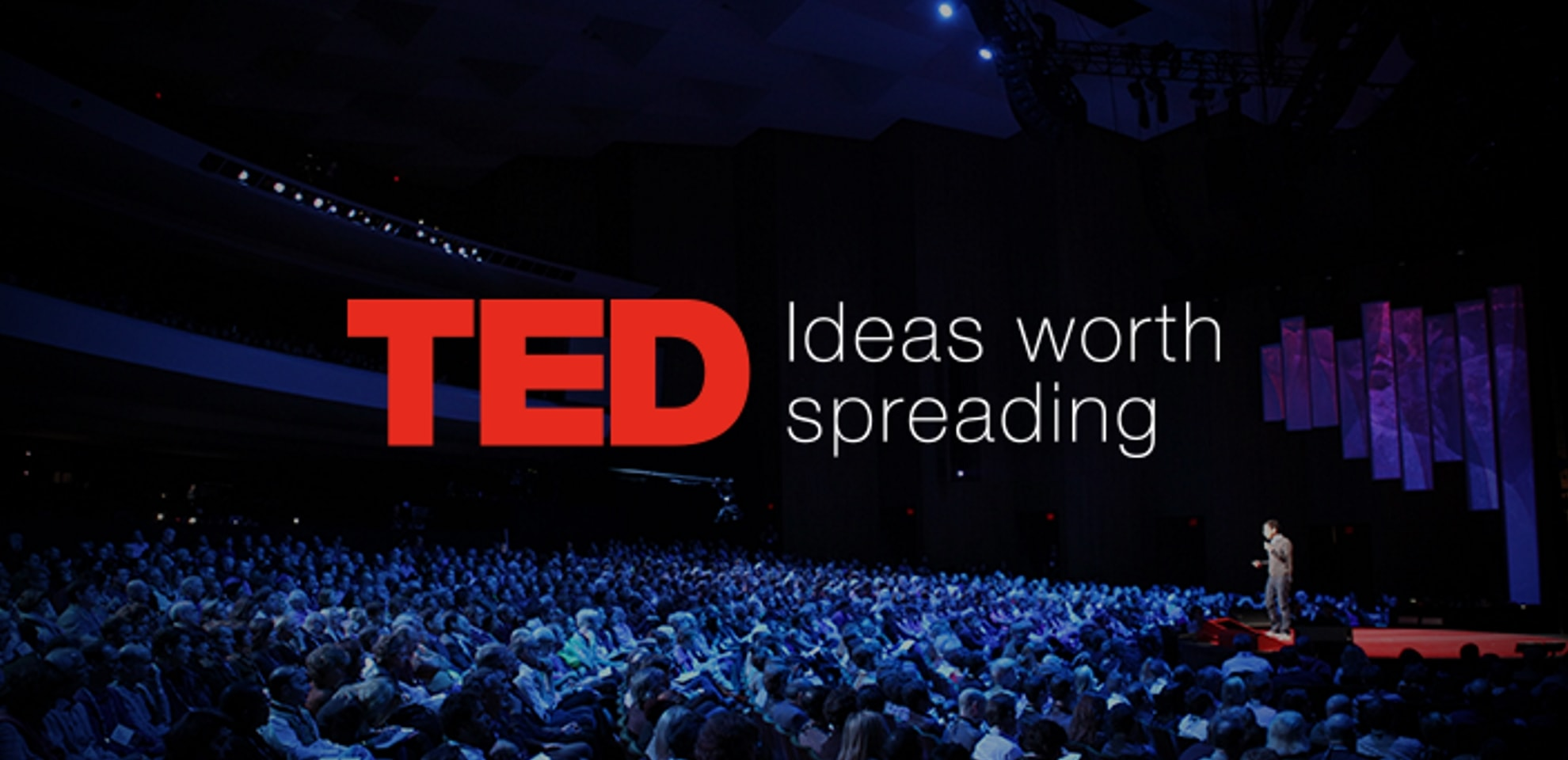alternatives to reading books ted talks