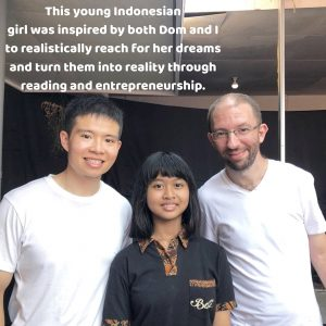 youth of indonesia girl