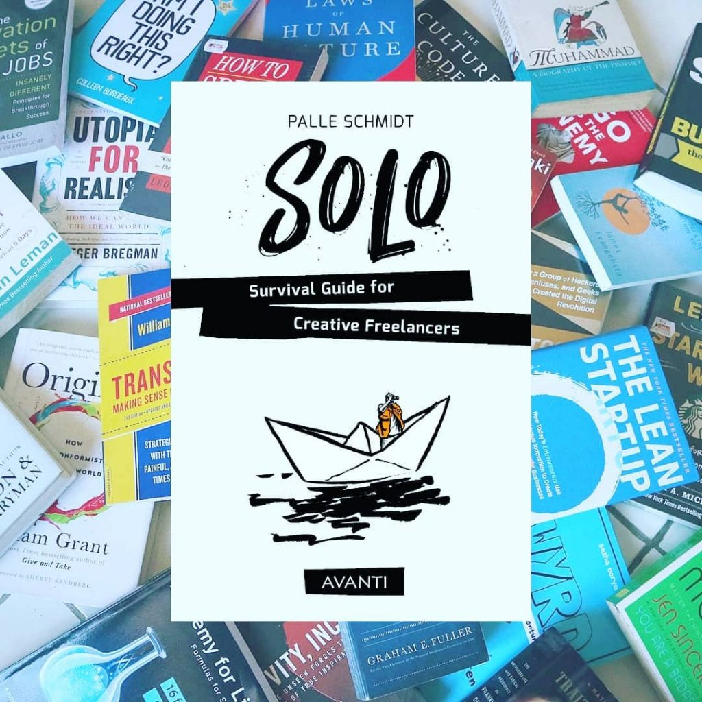 SOLO guide for freelancers