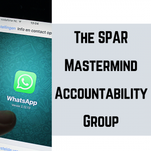 mastermind accountability group