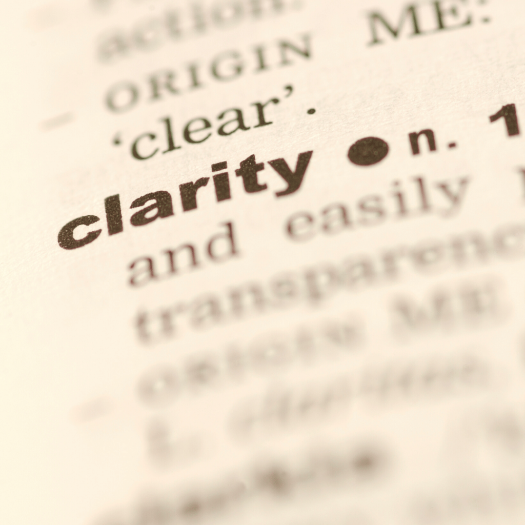 critical things to look for in a nonfiction book clarity