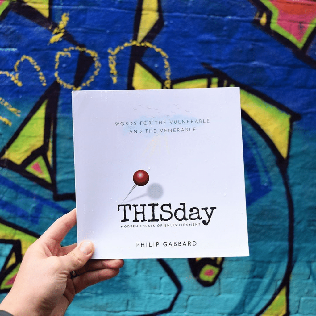 thisday by philip gabbard book review