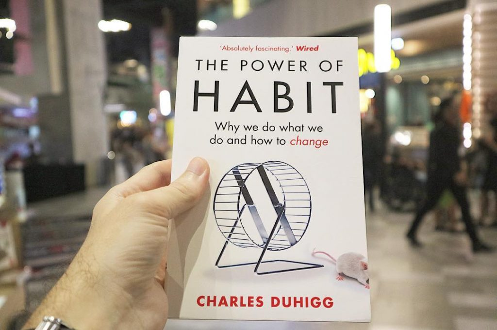 best business books of 2018 the power of habit