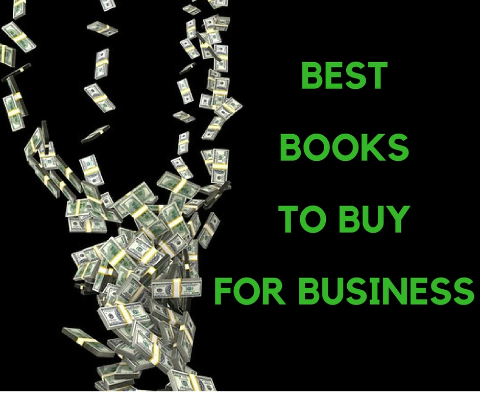 best books to buy for business