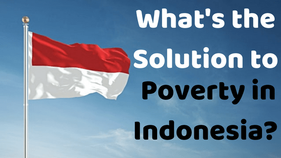 poverty in indonesia cover