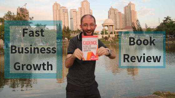 fast business growth cover