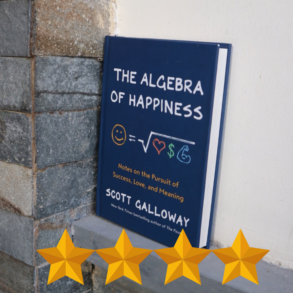 the-algebra-of-happiness