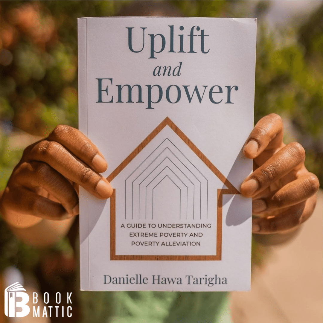 uplift and empower cover